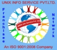 : FRANCHISEE OF UNIX INFO SERVICES AT FREE OF COST* (MUMBAI)