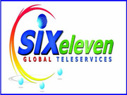 Six Eleven Global Teleservices and Solutions