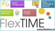 Time & Attendance - Flextime